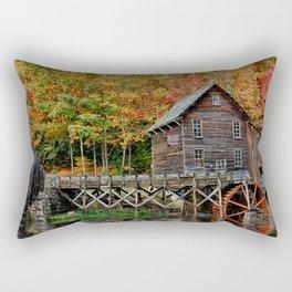 Glade Mill Rectangular Pillow