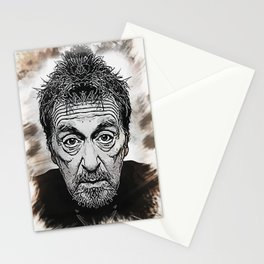 Al Pacino - Caricature Stationery Cards