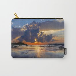 Sunrise in Phuket Thailand Carry-All Pouch