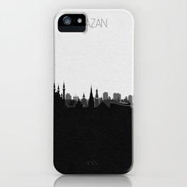 City Skylines: Kazan iPhone Case