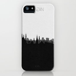 City Skylines: Kazan iPhone Case