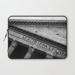 The Pantheon Laptop Sleeve