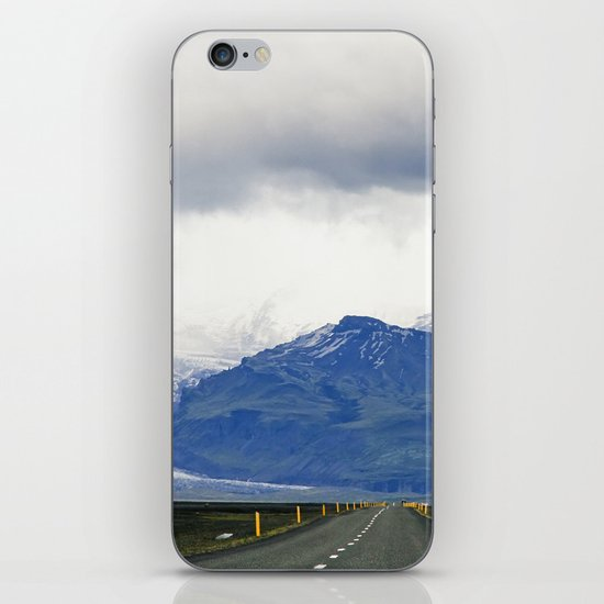 our path iPhone & iPod Skin