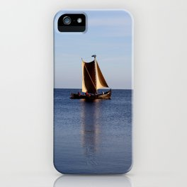 Kurenas iPhone Case