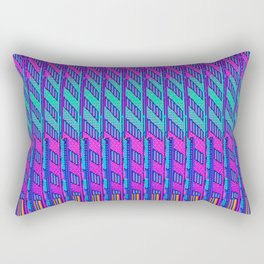 Paid Programming Rectangular Pillow