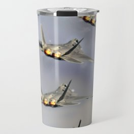 F-22 raptor Travel Mug