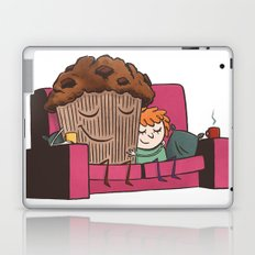 Comfort Food Laptop & iPad Skin