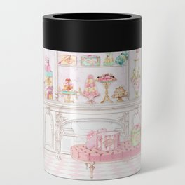 French Patisserie  Can Cooler