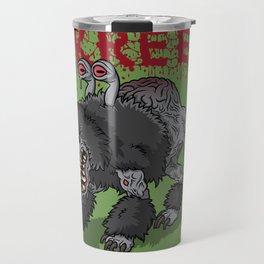 Parasite Poodle Travel Mug