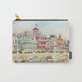 Cape May Promenade Carry-All Pouch