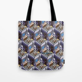 Clean kitchen! Tote Bag