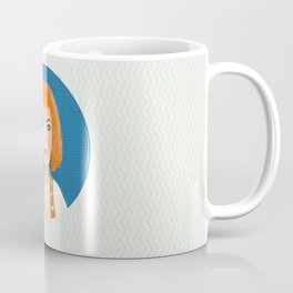 Leeloo Coffee Mug