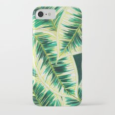 Leaves 1- Green Slim Case iPhone 7