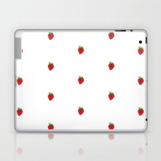 Earth Berry Laptop & iPad Skin