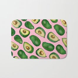 avocado life Bath Mat