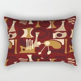 Mauna Loa Rectangular Pillow