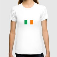 ireland T-shirts featuring Ireland by Earl of Grey