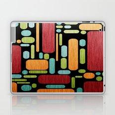 Retro Switch. Laptop & iPad Skin