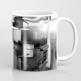SS Valley Camp Galley Coffee Mug