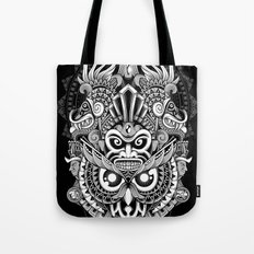 Ancient Prophecy Tote Bag