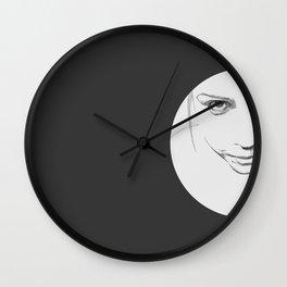 masha Wall Clock