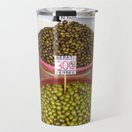 Olives Travel Mug