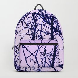 A tree branch Backpack