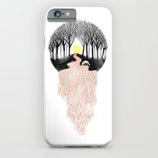 Through Darkness into the Light iPhone 6s Slim Case