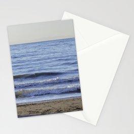 Seaside Horizon Stationery Cards