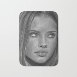 Adriana Lima Bath Mat