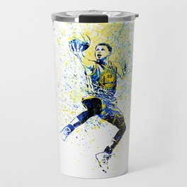 BASKETBALL PLAYERS Travel Mug