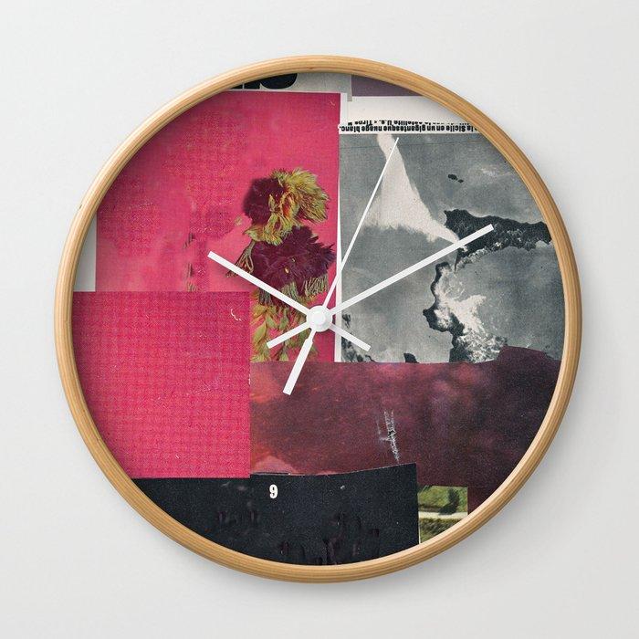 rar Wall Clock