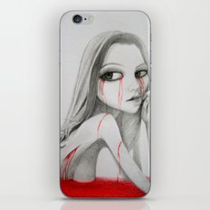 keep on rotting in the free world iPhone & iPod Skin