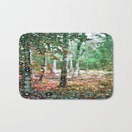 :: Walk in the Woods :: Bath Mat