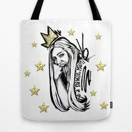 #STUKGIRL MADISEN Tote Bag