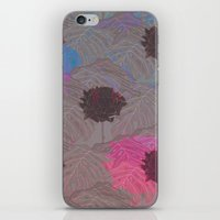greys anatomy iPhone & iPod Skins featuring Greys by Ludovic Jacqz
