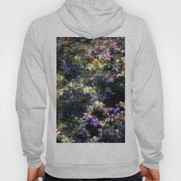 Wild Flower exposures Hoody