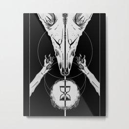 Aevum Metal Print