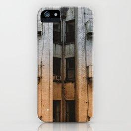 Colorful Gradation iPhone Case
