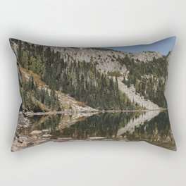 Eunice Lake II Rectangular Pillow