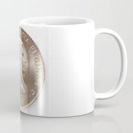 Elizabeth II 1963 Coffee Mug