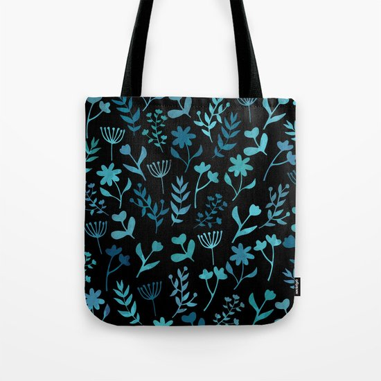 Lovely Pattern XIV Tote Bag