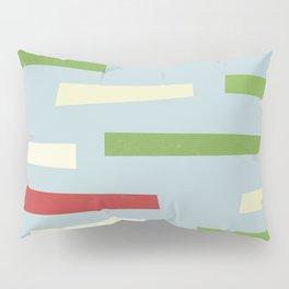 Crossing Pillow Sham