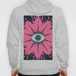 You've been watched! Hoody