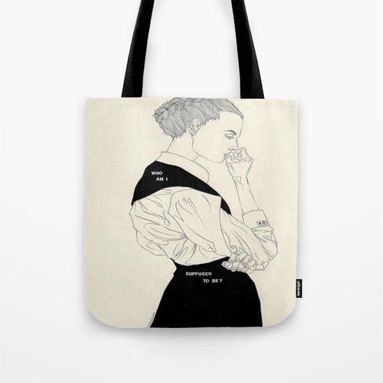 KB Tote Bag