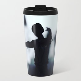 Thriller Nights  Travel Mug