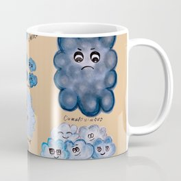 Clouds collection Coffee Mug