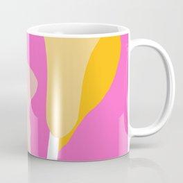 Mexican Impression Coffee Mug