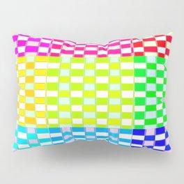 Quadro Colores Pillow Sham