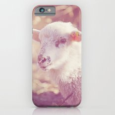 Rapunsel Slim Case iPhone 6s